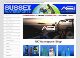 Jobewatersports.co.uk thumbnail