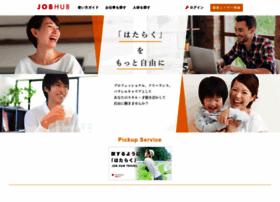 Jobhub.jp thumbnail