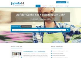 Jobinfo24.de thumbnail