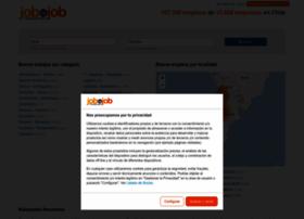 Jobisjob.cl thumbnail