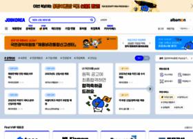 Jobkorea.co.kr thumbnail