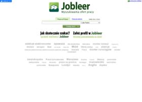 Jobleer.pl thumbnail