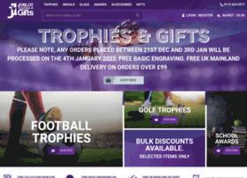 Joblot-trophies.co.uk thumbnail