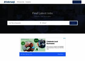 Jobmanji.co.uk thumbnail