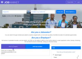 Jobmarket.co.bw thumbnail