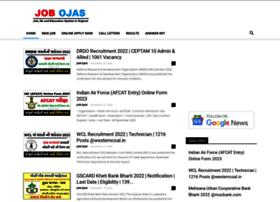 Jobojas.com thumbnail