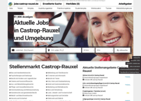 Jobs-castrop-rauxel.de thumbnail