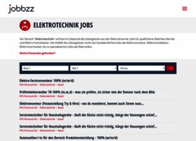 Jobs-elektrotechnik.ch thumbnail