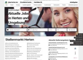Jobs-herten.de thumbnail