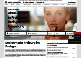 Jobs-in-freiburg.info thumbnail