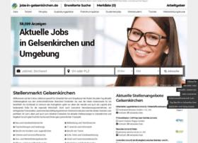 Jobs-in-gelsenkirchen.de thumbnail