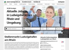 Jobs-in-ludwigshafen.de thumbnail