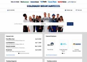 Jobs.aspentimes.com thumbnail