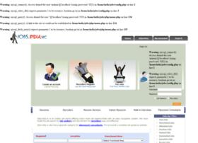 Jobs.india.vc thumbnail