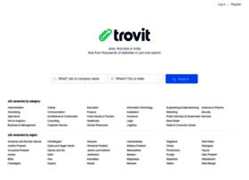 Jobs.trovit.co.in thumbnail
