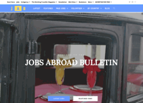 Jobsabroadbulletin.co.uk thumbnail