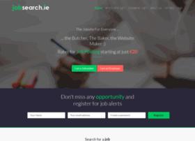 Jobsearch.ie thumbnail