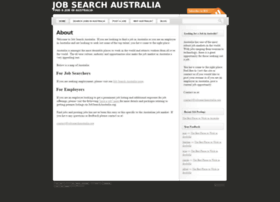 Jobsearchaustralia.org thumbnail