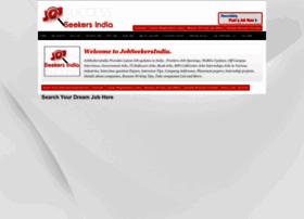 Jobseekersindia.blogspot.com thumbnail