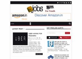 Jobsforyouth.co.in thumbnail