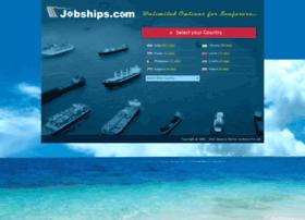 Jobships.com thumbnail