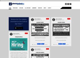 Jobsinkashmir.in thumbnail