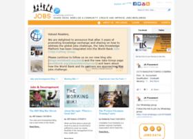 Jobsknowledge.org thumbnail