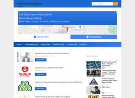 Jobsmalaysia.info thumbnail