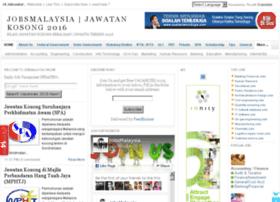 Jobsmalaysiaonline.com thumbnail