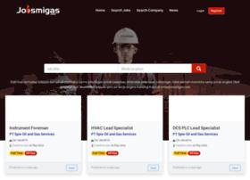 Jobsmigas.com thumbnail