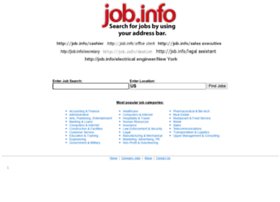 Jobsource.info thumbnail