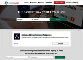 Jobsprovider.in thumbnail