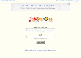 Jobstar.se thumbnail