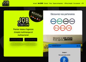 Jobstation.fr thumbnail