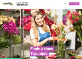 Jobsuche-niederrhein.de thumbnail