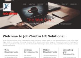 Jobsyantra.com thumbnail