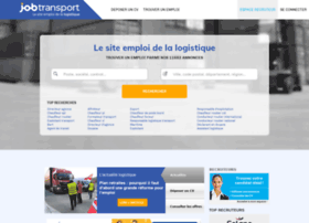 Jobtransport.es thumbnail