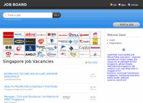 Jobvacancies.sg thumbnail