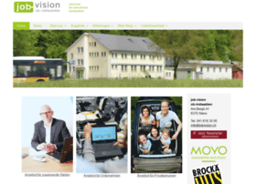 Jobvision.ch thumbnail