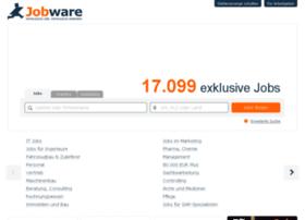 Jobware.net thumbnail
