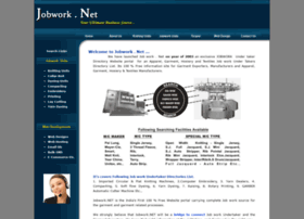 Jobwork.net thumbnail