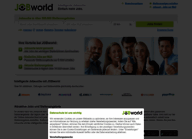 Jobworld.de thumbnail