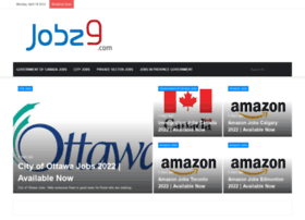 Jobz9.com thumbnail