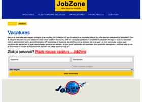 Jobzone.nl thumbnail