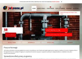 Jobzone.pl thumbnail