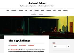 Jochenenglish.de thumbnail
