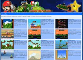 Jocuri-mario.com thumbnail