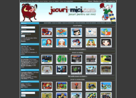 Jocuri-mici.com thumbnail