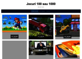 Jocuri100.ro thumbnail