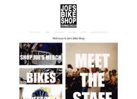 Joesbikeshop.com thumbnail